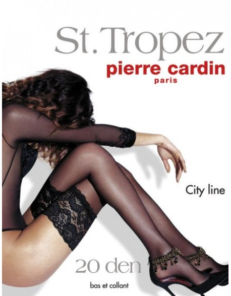 "Naiste sokid ""St.Tropez"" 20 den."