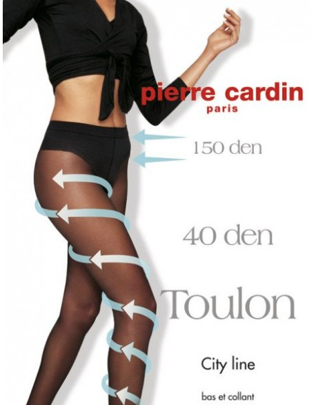 "Women's Tights ""Toulon"" 40 den."