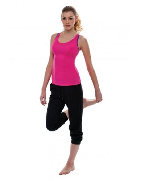 "Sportswear ""Bold Pink Top"""
