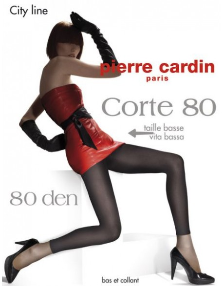 """Женские колготки """"Corte"""" 80 den."""