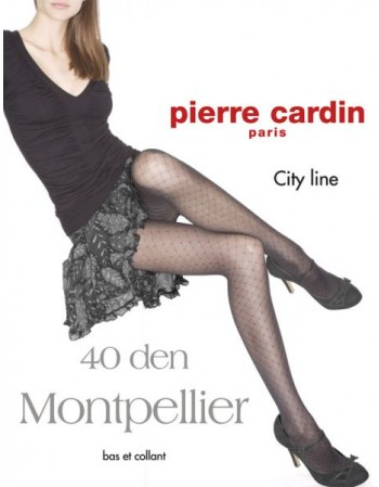 "Женские колготки ""Montpellier"" 40 den."