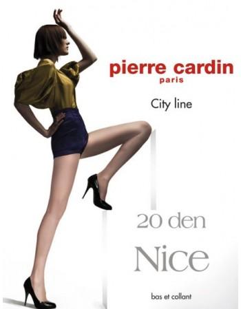 "Naiste retuusid ""Nice"" 20 den."