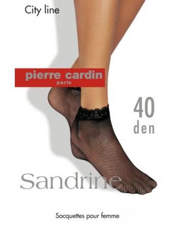 """Naiste sokid """"Sandrine"""" 40 den."""