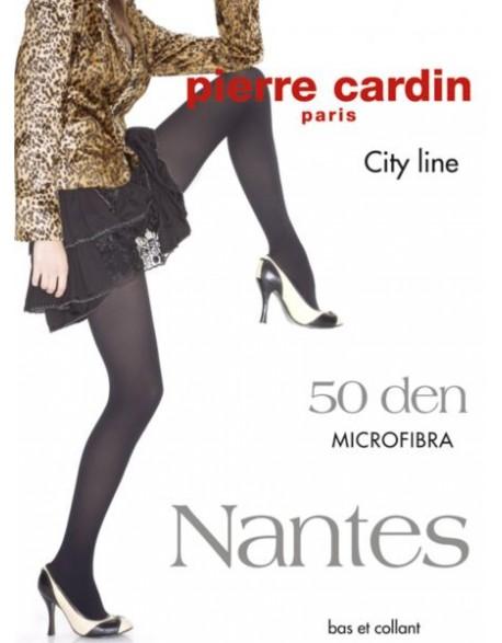 """Женские колготки """"Nantes"""" 50 den."""