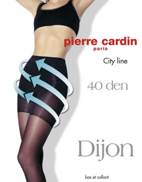 "Women's Tights ""Dijon"" 40 den."