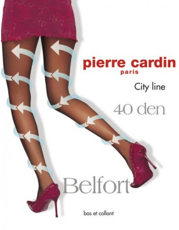 "Women's Tights ""Belfort"" 40 den."