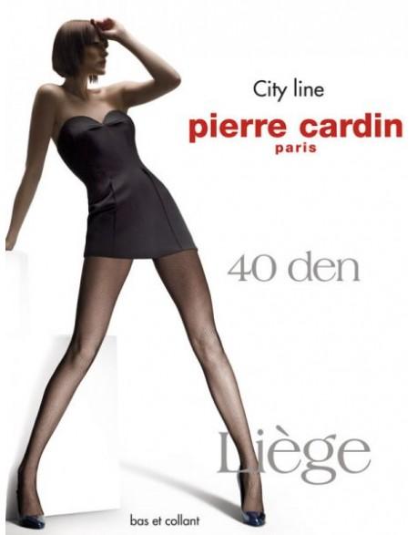 """Женские колготки """"Liege"""" 40 den."""