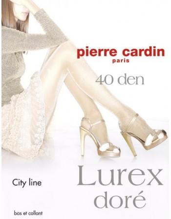 """Женские колготки """"LUREX Dore"""" 40 den."""