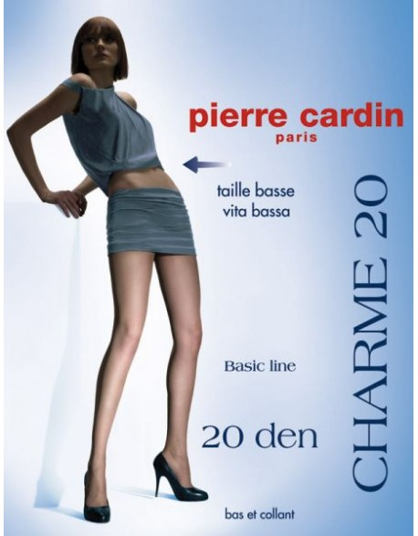 "Women's Tights ""Charmme"" 20 den."
