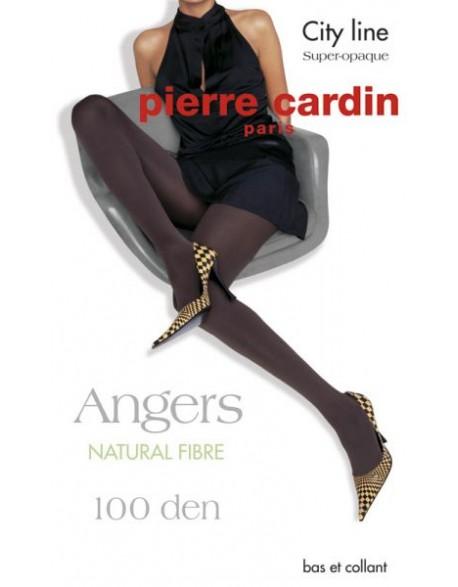 "Naiste retuusid ""Angers"" 100 den."