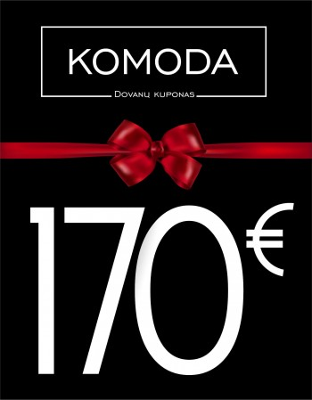 One hundred and eighty euro gift voucher