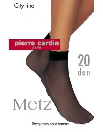 """Naiste sokid """"Metz"""" 20 den."""