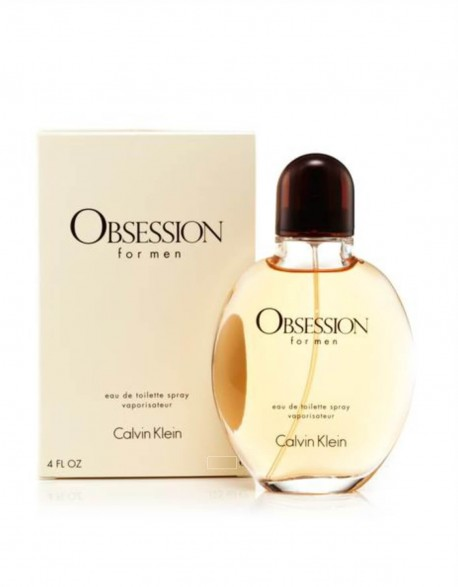 CALVIN KLEIN Obsession EDT 30ml