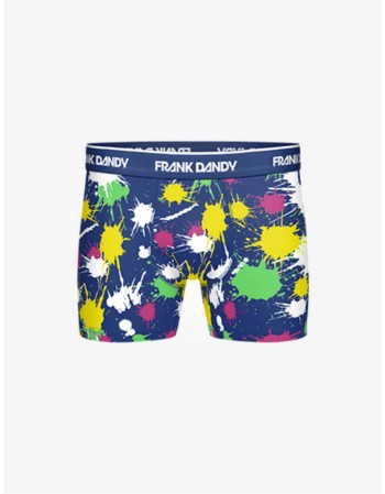 "Men's Panties ""O. Paint Boxer"""