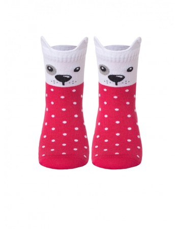 """Children's socks """"Doggy"""""""