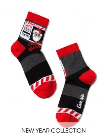 """Children's socks """"Kid Post"""""""