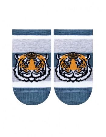 """Vaikiškos kojinės """"Tiger"""""""