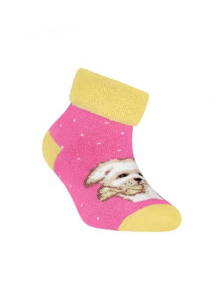 """Vaikiškos kojinės """"Cute Puppy"""""""