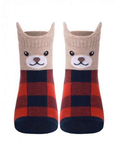 """Vaikiškos kojinės """"Mini Teddy"""""""