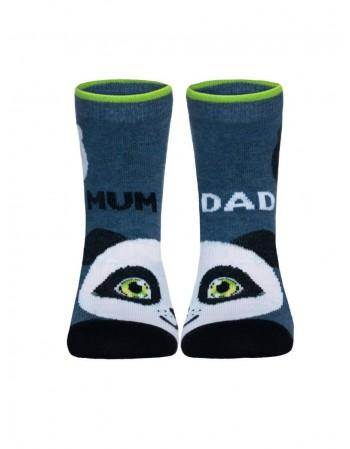 """Children's socks """"Pretty Tootsies 281"""""""