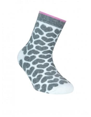 "Children's socks ""Soft Tiki 247"""