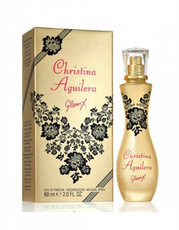 "Парфюм для нее CHRISTINA AGUILERA ""Glam X"" EDP 60 Ml"