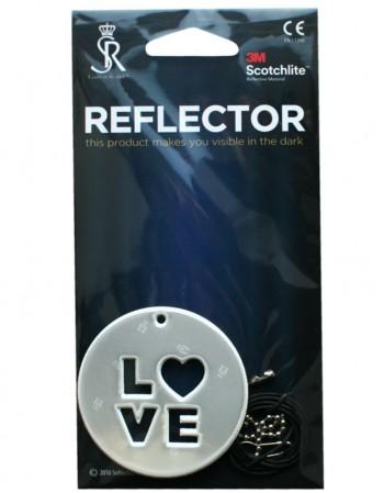 """Reflector """"Love"""""""