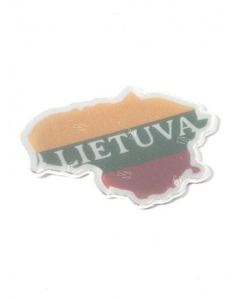 "Atšvaitas ""Lietuva"""