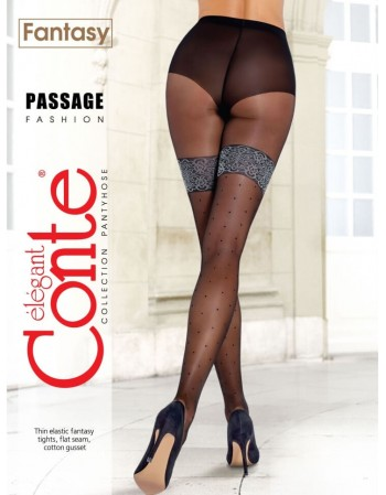 "Women's Tights ""Fantasy Passage"""