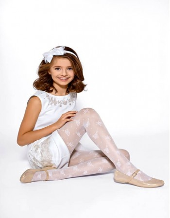 "Tights for children ""Lucia"""