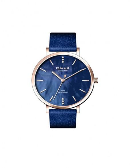 OMAX Moteriškas Laikrodis PM002G22