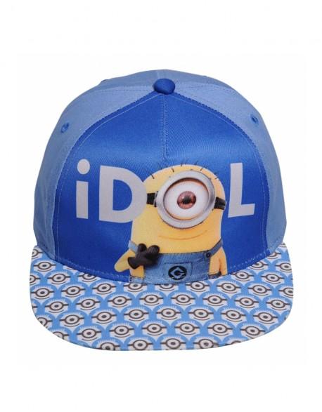 """Vaikiška kepurė """"Minions idol"""""""