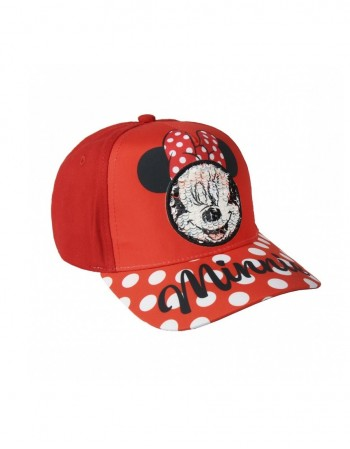 """Vaikiška kepurė """"Minnie mouse"""""""