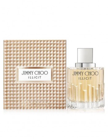 "Perfume For her JIMMY CHOO ""IIIicit"" EDP 100 Ml"