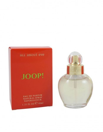"""Perfume For her JOOP! """"All About Eve"""" EDP 40 Ml"""