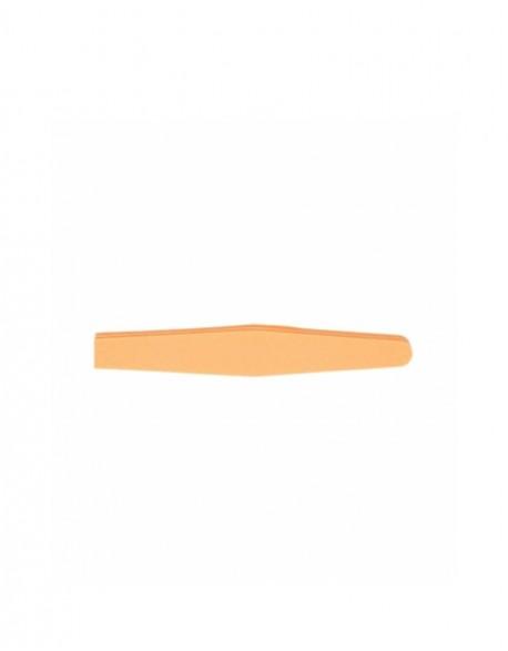 Nagų dildė TB 2way Orange GRID:100/180