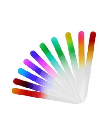Пилочка для ногтей TB Glass Multicolor