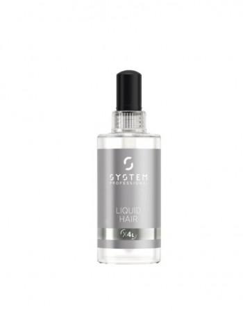 Plaukų priežiūros priemonė WELLA SP Liquid Hair atkuriamoji