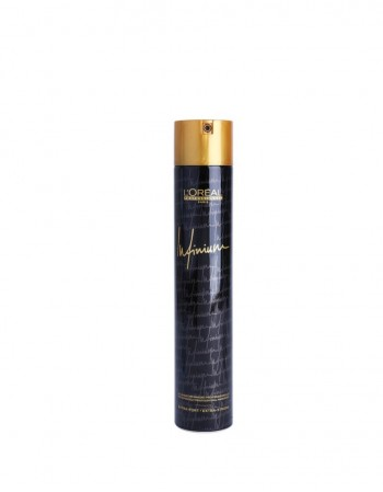 Hair spray LOREAL Infinium Strong