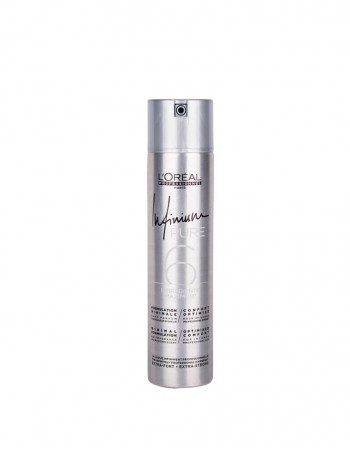Hair spray LOREAL Infinium Pure Soft