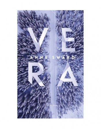 """Knyga """"Vera"""""""