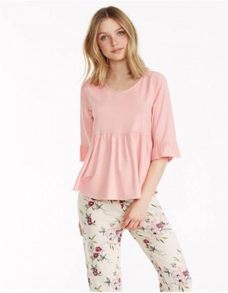"Pižama ""Pink dream"""