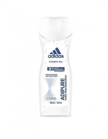 "Shower gel ADIDAS ""Adipure Pure Performance"""