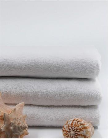 """Cotton Towel """"White Cotton"""""""