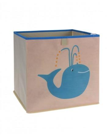 "Laikymo Krepšys ""Blue Whale"""