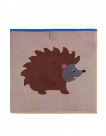 "Storage Bag ""Hedgehog"""