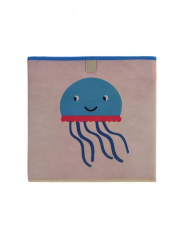 "Storage Bag ""Octopus"""