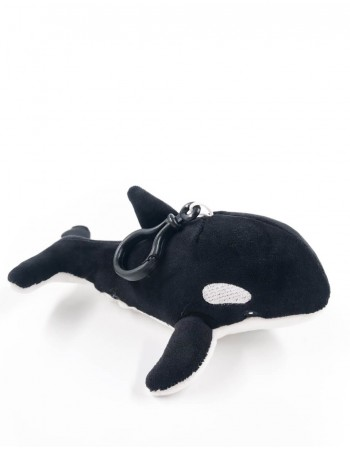 "Toy ""Black Shark"""
