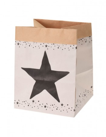 """Бумажный пакет """"Star"""", 40 cm"""
