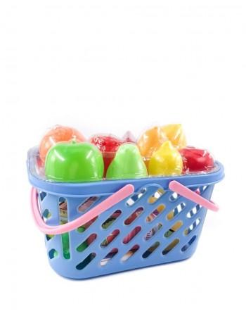 """Toy Set """"Violet Groceries"""""""